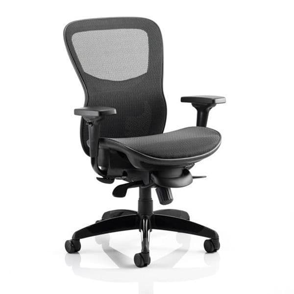Arrow Mesh Heavy Duty Office Chair | For Large User
